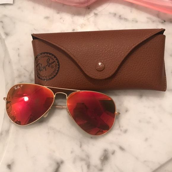 e9167321f99f 🌟1 DAY SALE🌟 Ray Ban polarized sunglasses